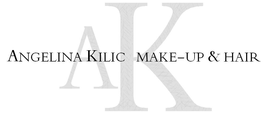 Angelina Kilic Make-up Artist / Visagistin