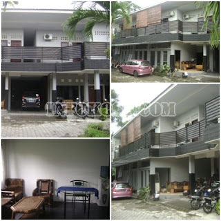 kost executive jogja