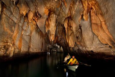 Palawan's Underground River