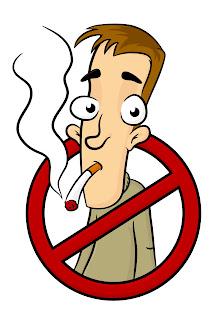 Teens : No Smoking