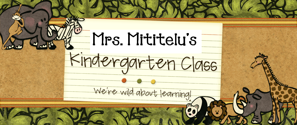 We're wild about learning!