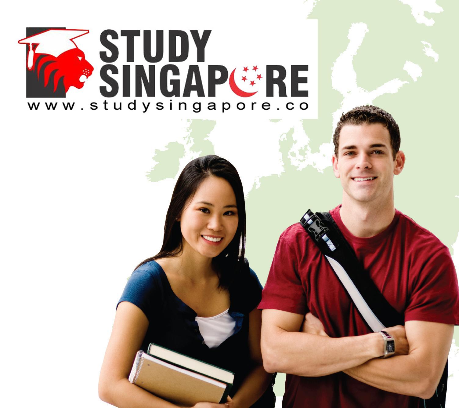 Study in Singapore | Top Universities