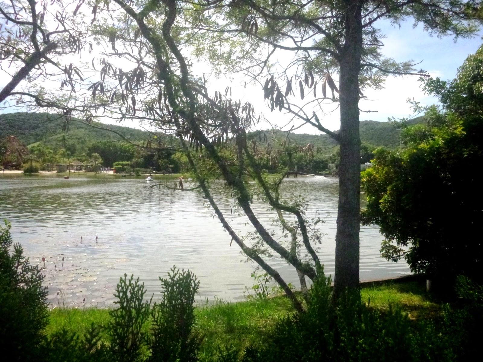 Parque Beto Carrero World - TURISMO E VIAGEM