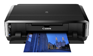 Free Download Driver Canon Pixma IP-7270 Printer