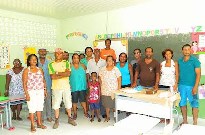 Associação do Jacarandá faz reunião para discutir ações para 2015