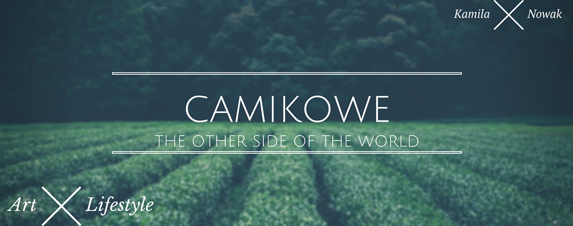 camikowe | art and lifestyle