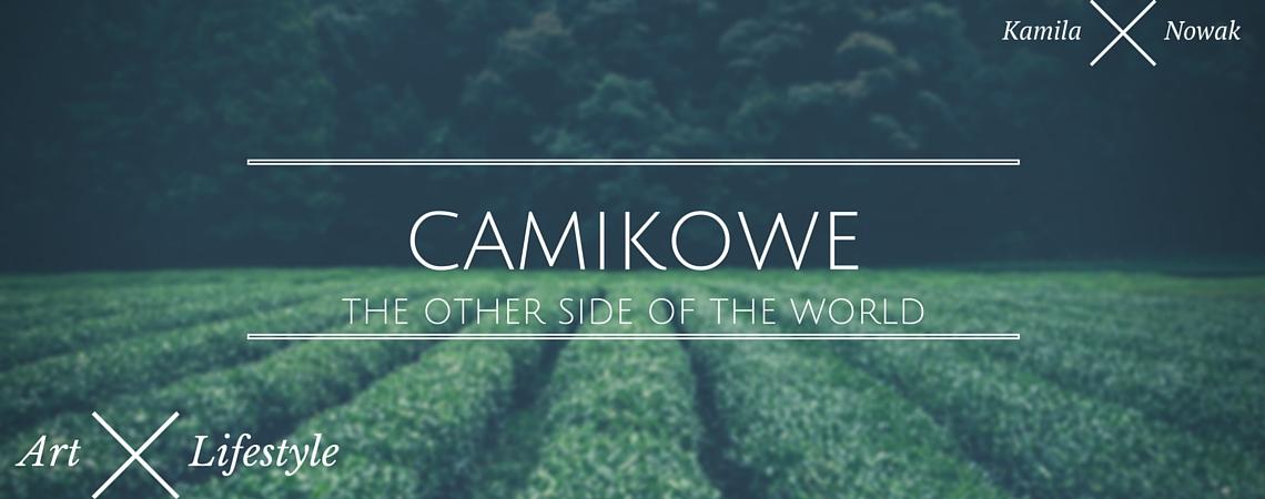 camikowe | art and lifestyle
