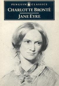 "Cover of ""Jane Eyre"", a novel by Charlotte Brontë"