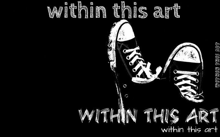 within this art