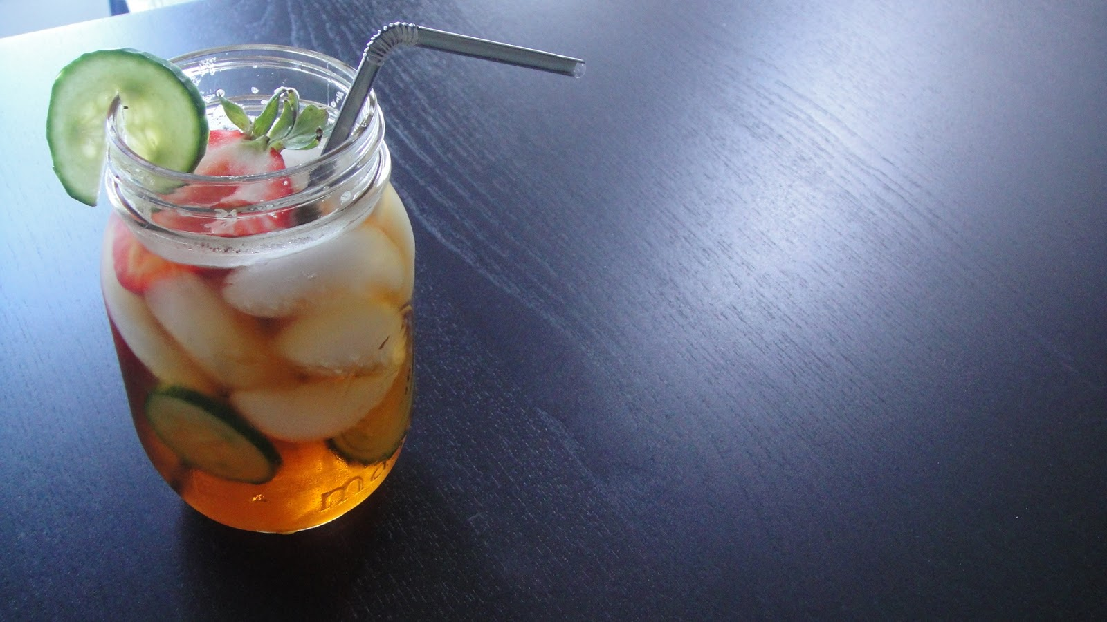 PERFECT PIMMS - Life Without Lemons