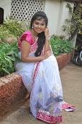 Naveena Jackson latest Glam pics-thumbnail-7