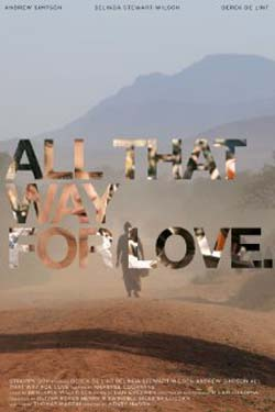 All That Way for Love (2011)