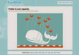 Fail Whale Twitter