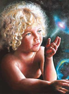 Somos Seres Espirituais; Criadores em potencial