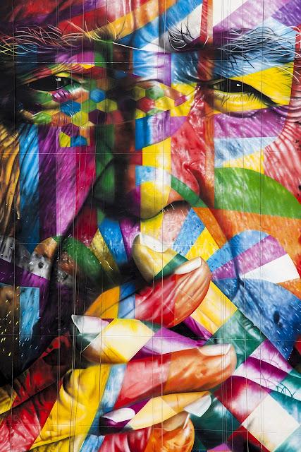 cool mural ideas