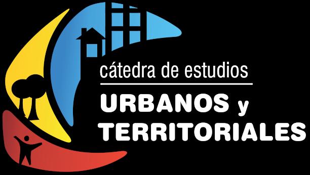Cátedra de Estudios Urbanos y Territoriales