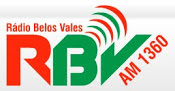 ouvir a radio Belos Vales AM 1360,0 ao vivo e online Ibirama