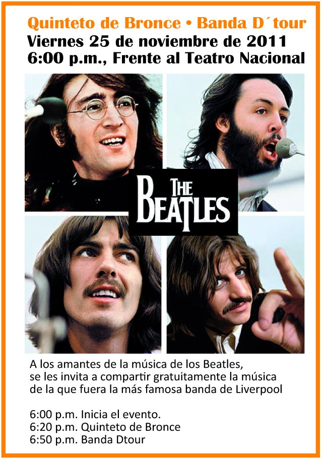 the beatles, homenaje john lennon, john lennon, paul mccartney, ringo starr, george harrison