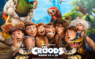 The Croods wallpapers 1280x800 008