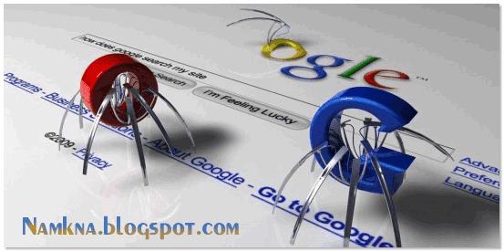 Cách để Google index blogspot nhanh hơn