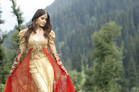 Genelia New Hot Photos Gallery From Velayudham Movie