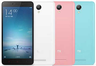 harga Xiaomi Redmi Note 2 32GB terbaru
