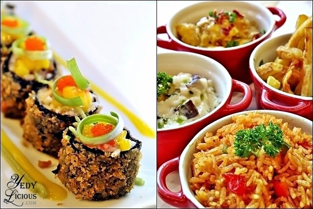 Kulinarya Kitchen Power Plant mall Rockwell Center Makati City. Kulinarya Kitchen Menu, Price, Contact No, Website