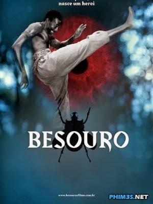 Võ Sĩ Huyền Thoại Besouro