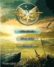 Game Vệ Thần Online - Huyền Thoại MU Mobile