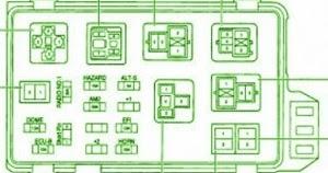 Toyota    Fuse       Box       Diagram        Fuse       Box    Toyota    Camry       Diagram