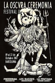 Horror Market: Especial Fantasmas / La Oscura Ceremonia Fest