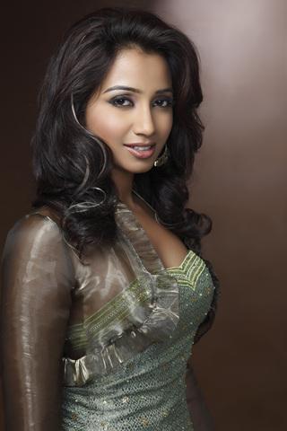 Sexy shreya ghoshal