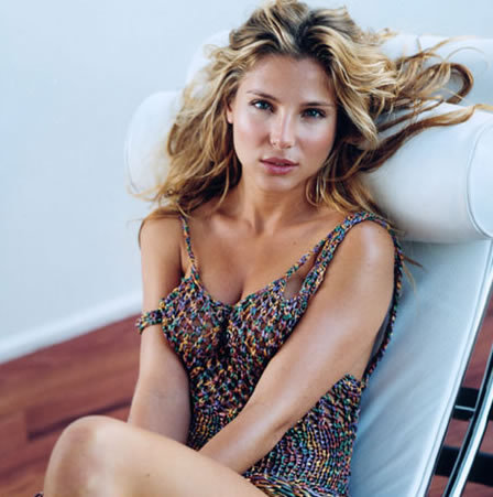 Elsa Pataky Hot Chick Of The Day