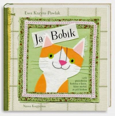 http://nk.com.pl/ja-bobik-czyli-prawdziwa-historia-o-kocie-ktory-myslal-ze-jest-krolem/1989/ksiazka.html#.VHUG0Ge4SkA