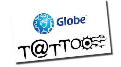 Have a better signal with globe tattoo broadband stick for Globe tattoo internet load