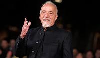 Paulo Coelho fez pacto com Deus