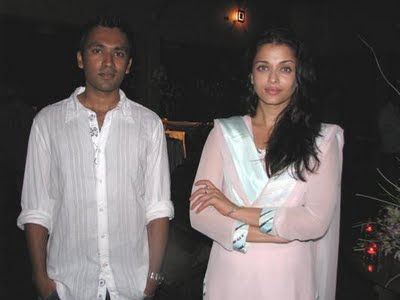 Aishwarya Rai Without makeup at home
