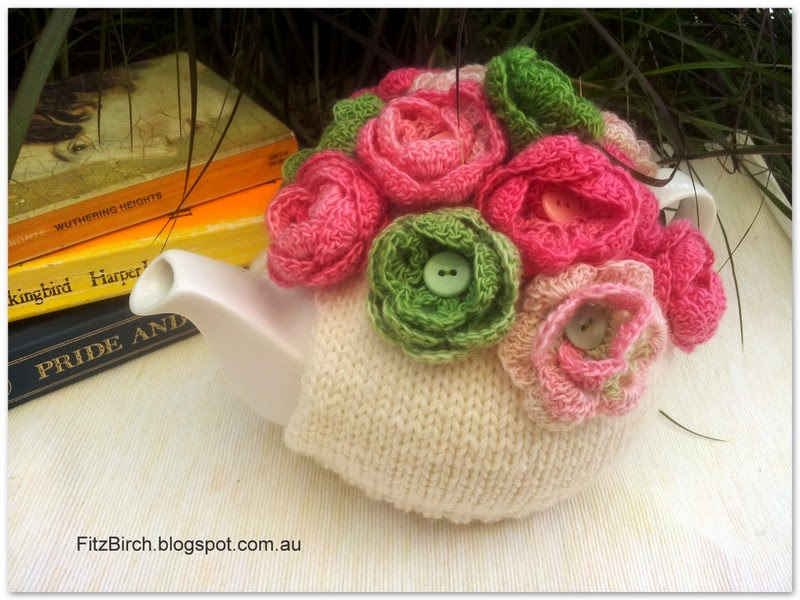 Fitzbirch Crafts Free Tea Cosy Patterns