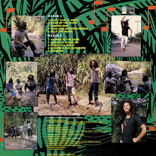 Devon Russell Roots Music
