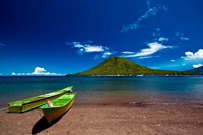 Pulau Maitara