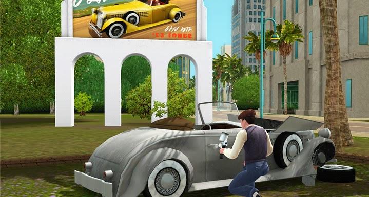 AznSensei's Sims 3 Store Blog: The Sims 3: Roaring Heights ...