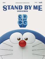 Quedate Conmigo Doraemon (2014)