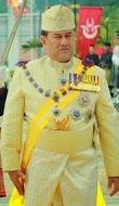 Sultan Kelantan Darul Naim.