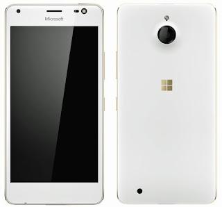 Munculnya Foto Mirip Lumia 850