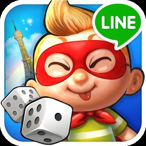 LINE Lets Get Rich v1.0.4 APK