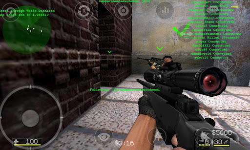 Download counter strike portable maps