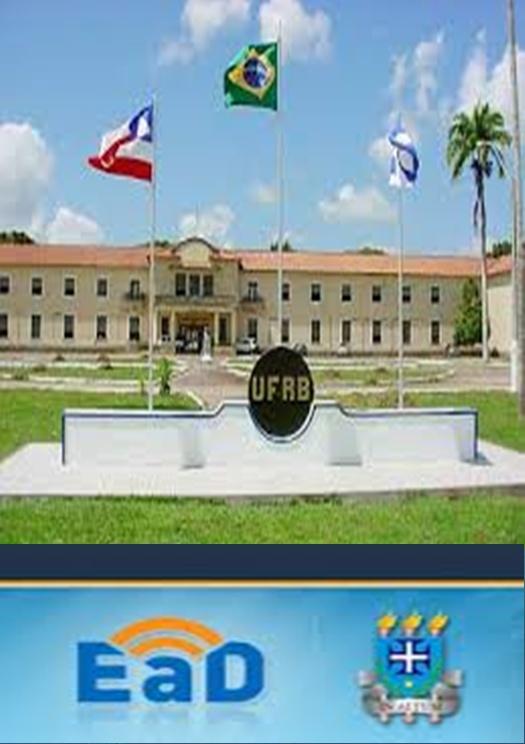 UFRB irá promover cursos de formação em EaD