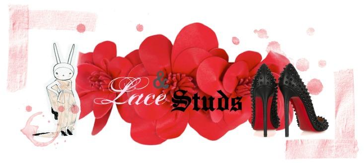 Lace & Studs