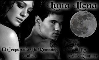 Luna Llena♥