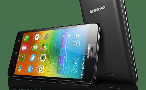 Harga Lenovo A5000, Ponsel Murah dengan kapasitas Baterai  Jumbo